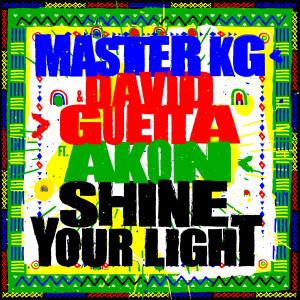 Album Shine Your Light (feat. Akon) from David Guetta