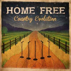 Home Free的專輯Country Evolution