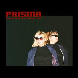Prisma的專輯I Never Wanted To Meet You (Explicit)