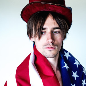 Album Up Above the Weather from Reeve Carney