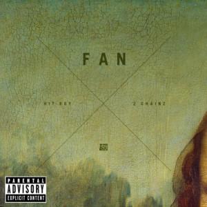 收聽Hit-Boy的Fan歌詞歌曲