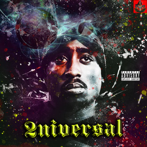 Album 2niversal from 2Pac