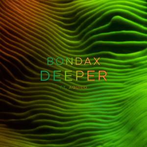 Album Deeper from Bondax