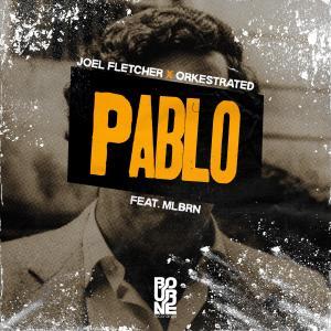 Album Pablo from MLBRN