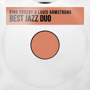 收聽Bing Crosby的Way Down Yonder in New Orleans歌詞歌曲