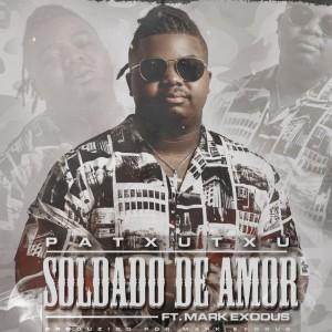 Album Soldado de Amor from Patxutxu