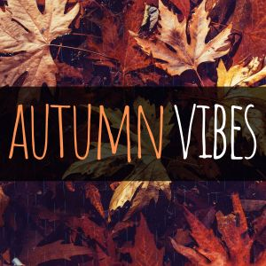 Album Autumn Vibes from Background Music