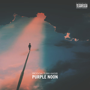 Album Purple Noon from NASIIB