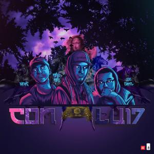 Album Conlu17 (Instrumental) from Kmy Kmo