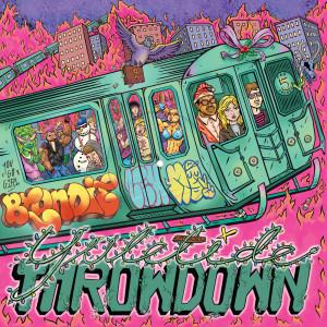 Album Yuletide Throwdown from Blondie