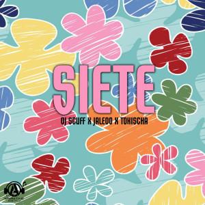 Album Siete (Explicit) from Tokischa