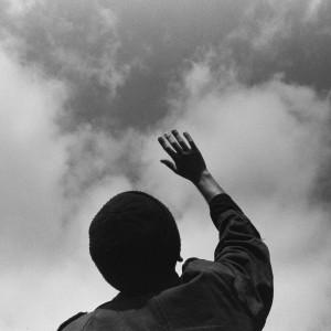 Album Clouds from Jordan Rakei