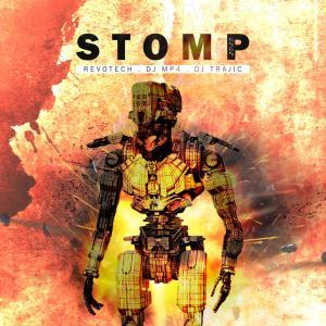 DJ MP4的專輯Stomp