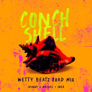 Album Conch Shell (Wetty Beatz Road Mix) from Machel Montano