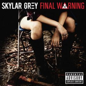 Listen to Final Warning song with lyrics from Skylar Grey