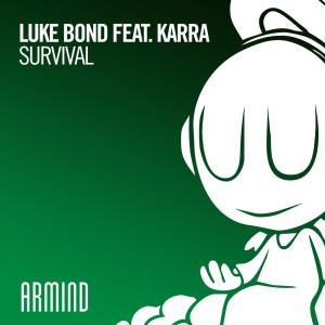Album Survival from Luke Bond