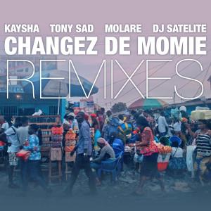 Album Changez de Momie (Remixes) from Tony Sad