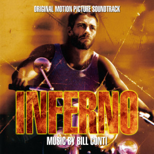 Album Inferno (Original Motion Picture Soundtrack) from Bill Conti