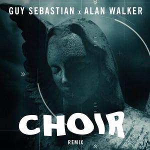 Guy Sebastian的專輯Choir (Remix)