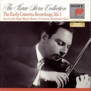"""Listen to Concerto for Violin and Cello in A Minor, Op. 102 """"Double Concerto"""": I. Allegro song with lyrics from Isaac Stern"""