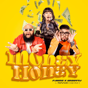 Album Money Honey (Instrumental) from ฟักกลิ้ง ฮีโร่