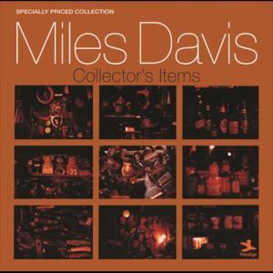 Collector's Items 2007 Miles Davis