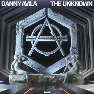 Album The Unknown from Danny Avila