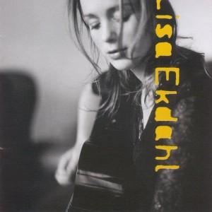 Lisa Ekdahl的專輯Lisa Ekdahl