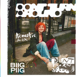 Album Don't Turn Around (Acoustic) from Biig Piig