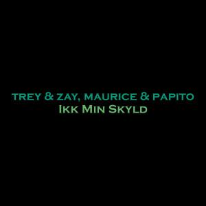 Album Ikk Min Skyld from Maurice