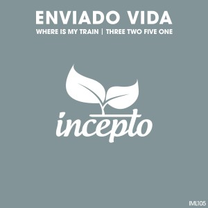 Album Where Is My Train / Three Two Five One from Enviado Vida
