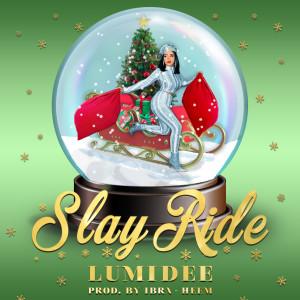 Album Slay Ride from Lumidee