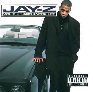 Album Vol.2 ... Hard Knock Life from Jay-Z