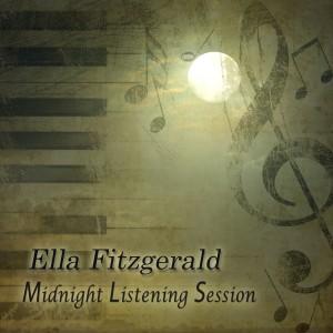 Ella Fitzgerald的專輯Midnight Listening Session