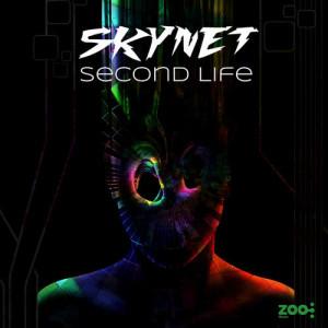 Skynet的專輯Second Life
