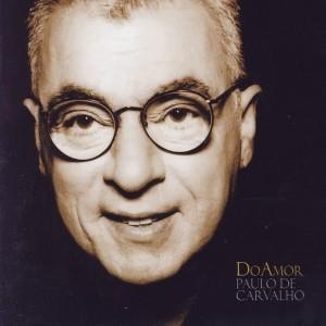 Album Doamor from Paulo De Carvalho