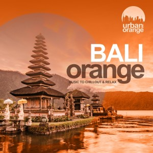 Album Bali Orange (Music to Chillout & Relax) from Various Artists