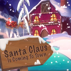 Juana的專輯Santa Claus is Coming to Town