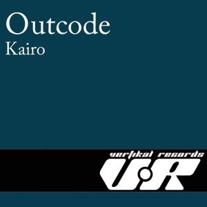 Album Kairo from Outcode