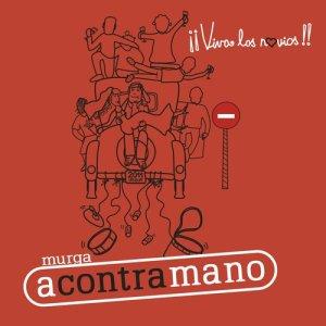 Album Viva los Novios - En Vivo from Acontramano