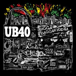 Rebel Love dari UB40