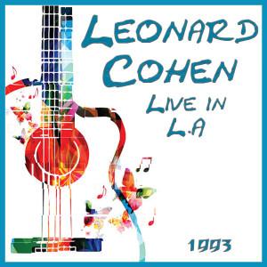 Live in L.A 1993