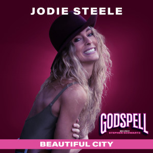 Album Beautiful City (From Godspell) from Jodie Steele