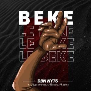 Album Beke Le Beke from Dbn Nyts