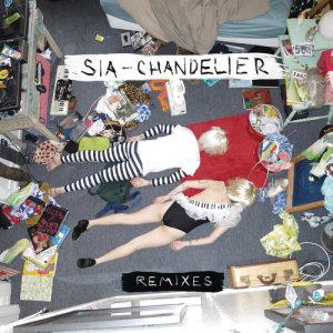 Sia的專輯Chandelier (Remixes)