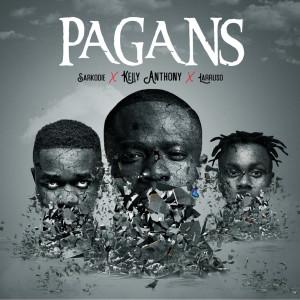 Album Pagans from Sarkodie