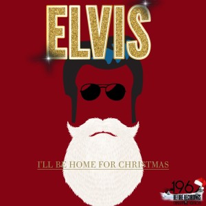 Album I'll Be Home for Christmas from Elvis Presley