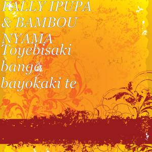 Album Toyebisaki bango bayokaki te from Fally Ipupa