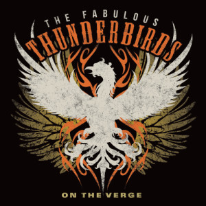 Album On the Verge from The Fabulous Thunderbirds