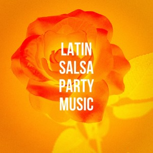 Album Latin Salsa Party Music from Afro-Cuban All Stars